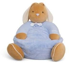 Kaloo Maxi Boy Faux Fur Velvet Bunny Sofa