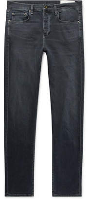 Rag & Bone Fit 3 Stretch-Denim Jeans