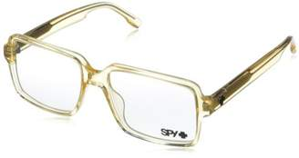 SPY Reed Rectangular Eyeglasses