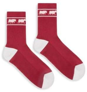 Bally Animal Socks