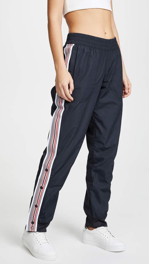 Train Track Pants