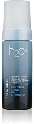 H20 Plus Sea Results 3-In-1 Foaming Cleanser