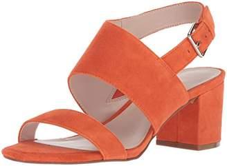 Nine West Women's Forli Heeled Sandal