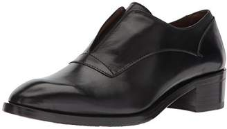 Antonio Maurizi Women's Low Heeled Loafer