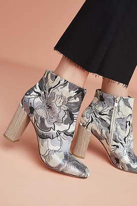 Pour La Victoire Rickie Heeled Boots $328 thestylecure.com