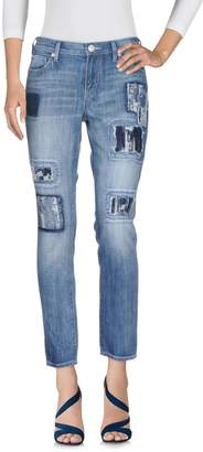 True Religion Denim pants - Item 42664886HA