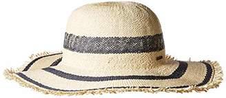 Roxy Junior's Sound of The Ocean Straw Hat