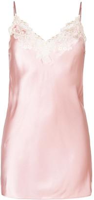 La Perla Maison lingerie dress