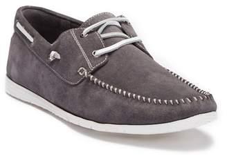 MODERN FICTION Kaleb Boat Shoe