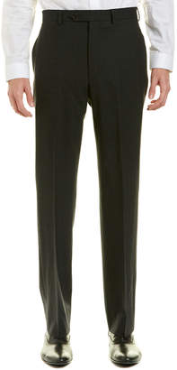 Brooks Brothers Brooks Brother Madison Fit Wool-Blend Trouser