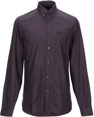 Fred Perry Shirts - Item 38744341LC