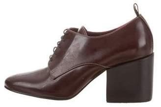 Rachel Comey Hayes Leather Booties