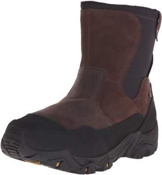 Merrell Men's Polarand Rove Zip Waterproof Boot
