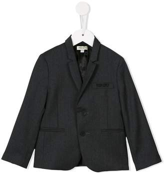 Kenzo single breasted blazer