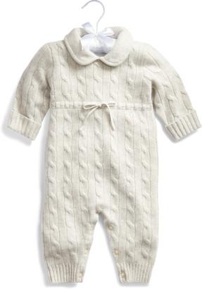 178275409795 Ralph Lauren Baby Cashmere - ShopStyle
