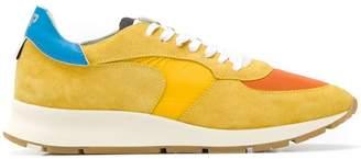 Philippe Model Montecarlo low-top sneakers