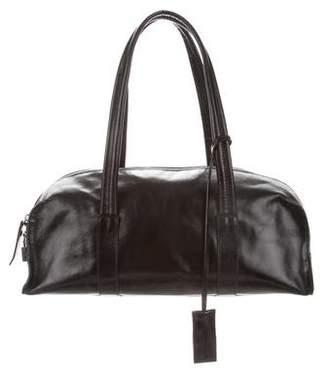 Narciso Rodriguez Leather Shoulder Bag
