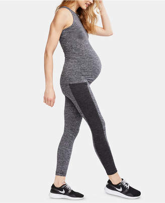 A Pea in the Pod Maternity Colorblocked Leggings