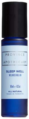 Province Apothecary Sleep Well Wellness Roll-On