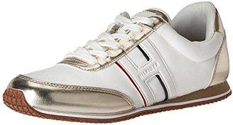 Tommy Hilfiger Women's Viibe2 Fashion Sneaker $69 thestylecure.com