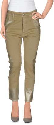 CYCLE Casual pants $205 thestylecure.com