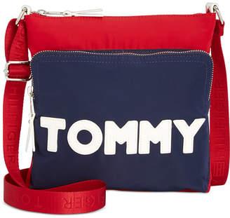 Tommy Hilfiger Tommy Logo Crossbody