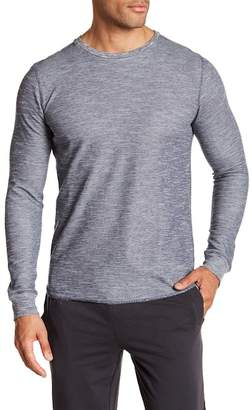BREAD & BOXERS Long Sleeve Thermal Shirt