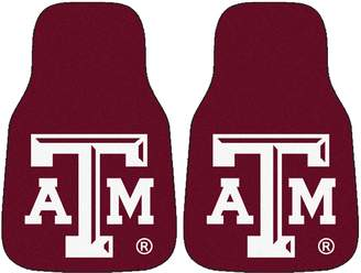 Fanmats FANMATS 2-pk. Texas A&M Aggies Car Floor Mats