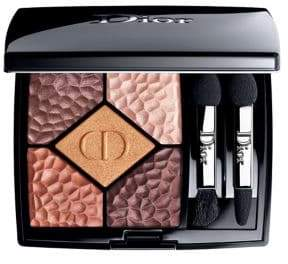 Christian Dior 5 Coulerus Eye Shadow Palette