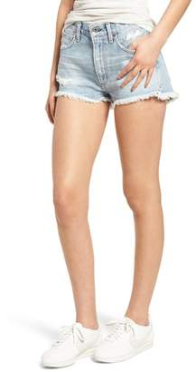 Citizens of Humanity Danielle Cutoff Shorts