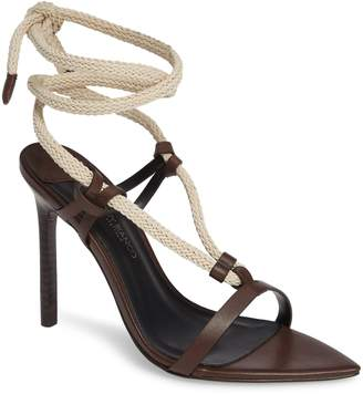Tony Bianco Manu Roped Sandal
