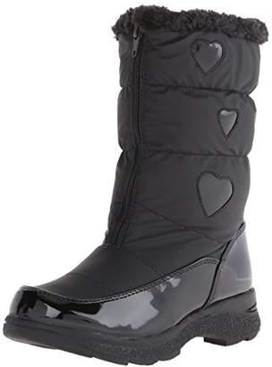 Tundra Hearty Winter Boot (Little Kid)