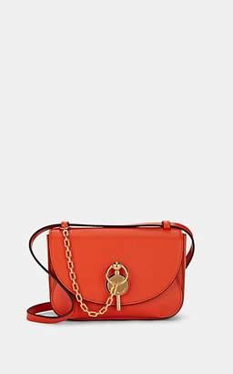 J.W.Anderson Women's Keyts Nano Leather Crossbody Bag - Orange