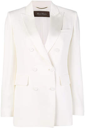 Max Mara classic tailored blazer