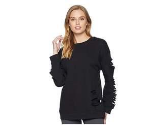 Alo Fade Long Sleeve Pullover
