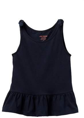 Joe Fresh Tie Tank (Toddler & Little Girls)