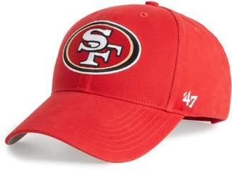 '47 NFL San Francisco 49ers Basic Baseball Cap