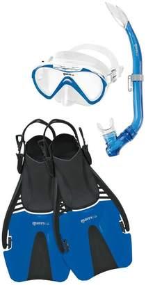 Mares Seahorse Coral Junior Snorkel Set