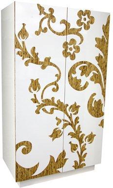 Iannone Design Graphic Armoire