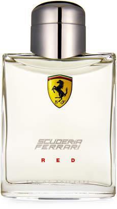 Ferrari Scuderia Red Eau De Toilette 4.2 oz. Spray