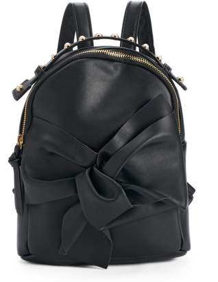 Omg Accessories OMG Accessories Bow Knot Mini Backpack