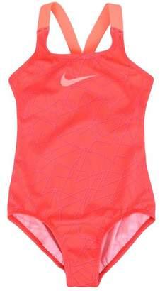 Nike Swimsuits For Girls Shopstyle Uk