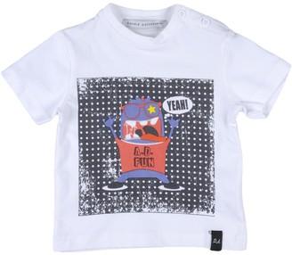 Daniele Alessandrini T-shirts - Item 12168209RV