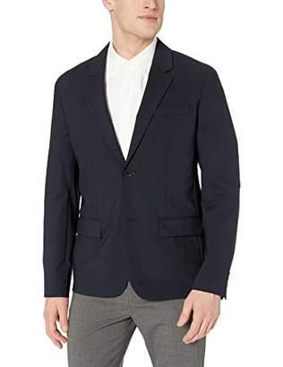Lacoste Men's Wool Blend Blazer Slim FIT