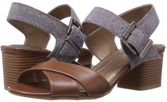 LifeStride - Rache Women's Sandals $59.99 thestylecure.com