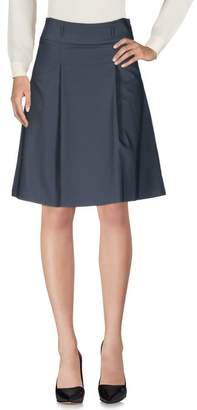 Brebis Noir Knee length skirt