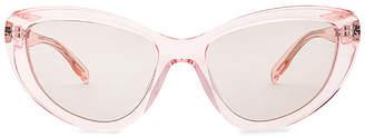 Karl Lagerfeld X KAIA Sunglasses