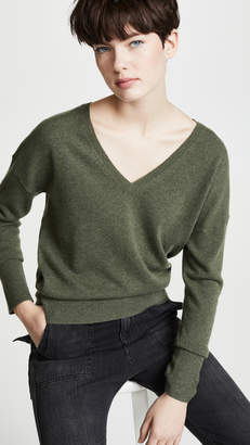 Nili Lotan Kylan Cashmere Sweater