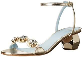 Frances Valentine Women's Beatrix Heeled Sandal