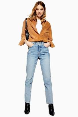 Topshop Bleach Editor Jeans